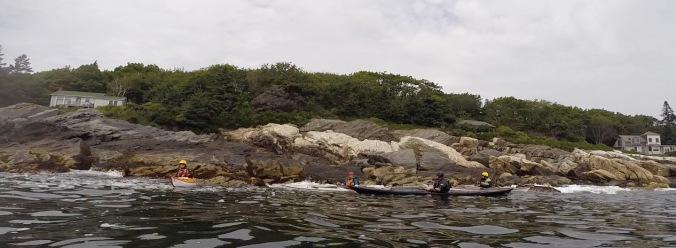 Maine Screen shot