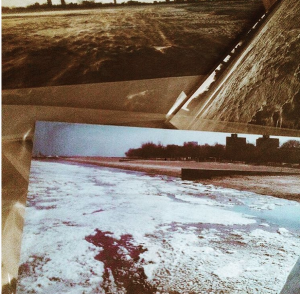 "Hether Hoffmann on Instagram ""Unpacking photos for Sept. Exhibit. adventurekayakmagazine lakemichigan winter outside documentary adventure outside FieldPhotoFriday outdoorresearch"""